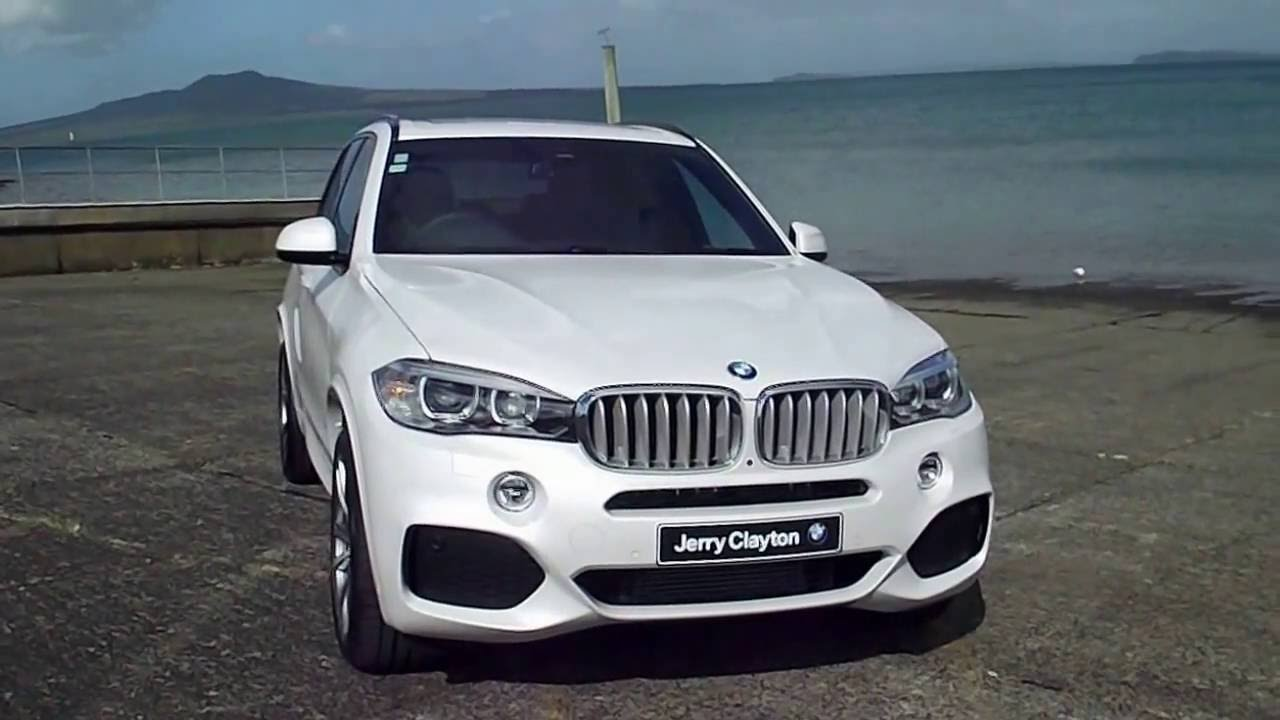 2016 bmw x5 40d m sport youtube. Black Bedroom Furniture Sets. Home Design Ideas