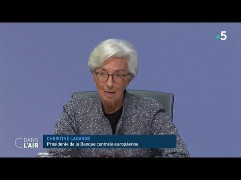 Coronavirus: la journée noire des bourses européennes - Reportage #cdanslair 12.02.2020