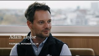 PetShop.co.uk Unlocks the Benefits of an Integrated Business System