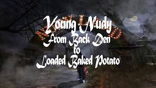 Young Nudy - Loąded Baked Potato (Official Lyric Video)