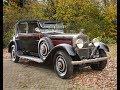 1925 Hispano Suiza H6B Convertible Sedan