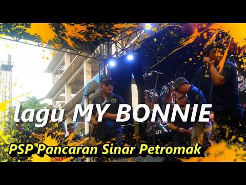 Download Mp3 lagu PSP Pancaran Sinar Petromak Lagu MY BONNIE homecoming fisipui 2018 online