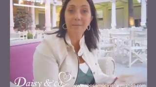 LA STILISTA DELLA SPOSA: ANGELA ALFUSO di Pistoia | Part. 2 | IL MIO ABITO DA SPOSA