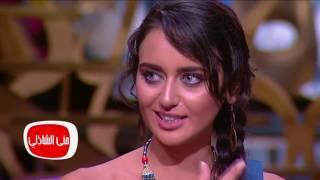 المغنية السورية فايا يونان لـ منى الشاذلي: عندك عريس؟