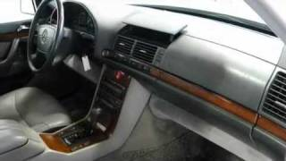 1998 Mercedes-Benz Encino CA
