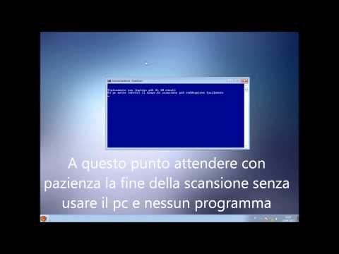 Video Guida - Come Usare Correttamente ComboFix