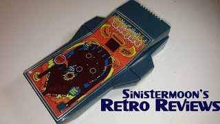 Wildfire Pinball 1979 Parker Brothers - Sinistermoon