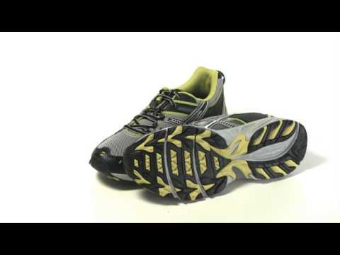 785fff06172 Asics GEL-Venture 3 Running Shoes (For Men) - YouTube