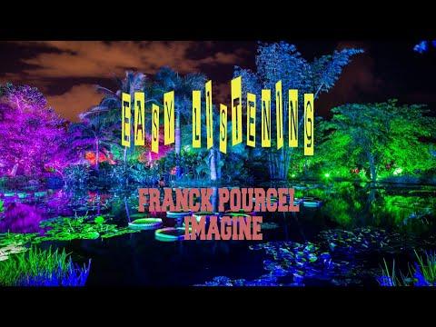 FRANCK POURCEL - IMAGINE