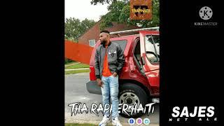 Tha rapper Haiti x  Soldier - Twerk (Official Audio)