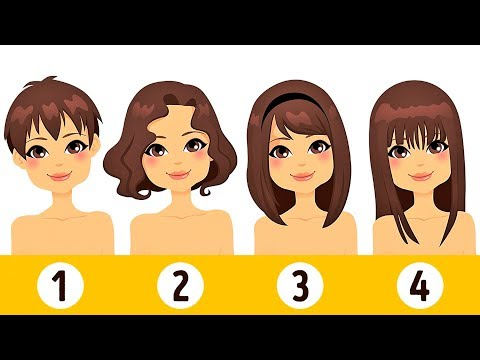 Thumbnail: What Your Hair Length Says About Your True Personality