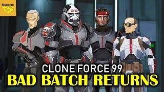 12 Stories the New CLONE WARS Might Cover