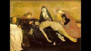 Западное и восточное христианское искусство, Ренессанс, художники XV века | Гоццоли – ЧАСТЬ 1