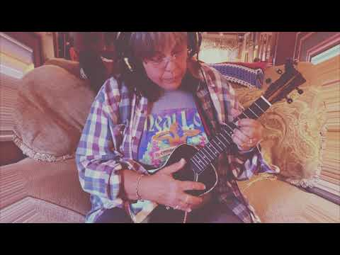 Going Home fingerstyle on Ukulele