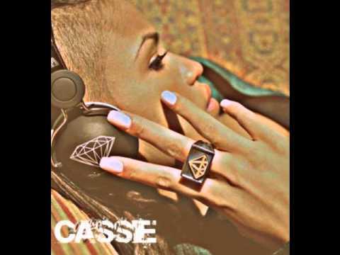 Cassie - Stray