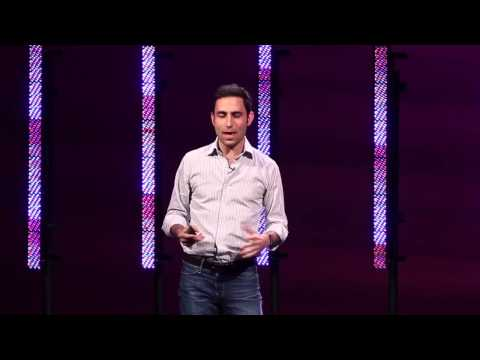 Scott Belsky: Making Ideas Happen