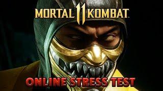 Фото Mortal Kombat 11 - ИГРАЕМ ОНЛАЙН