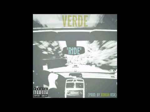 VERDE - Ride (Prod. by Roman RSK)