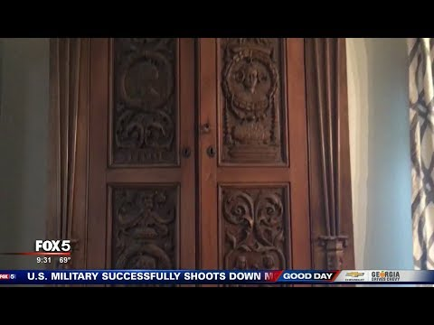I-Team: Antique Furniture Not Desirable