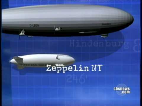 Return Of The Zeppelin