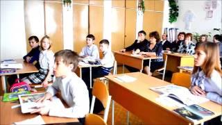 Урок развития речи в 6 классе