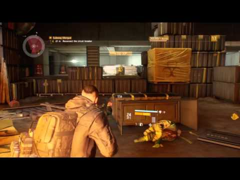 Cooper-Fect Plays Tom Clancy's The Division™ | Part 61 |