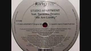 We Are Lonely (Studio Apartment Original Mix)