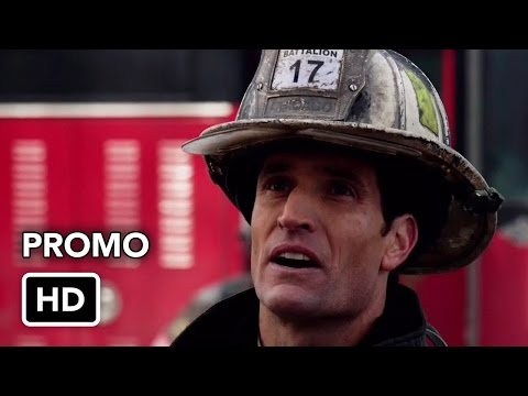Chicago Fire 3x16