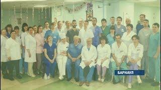 В первый понедельник октября в России отмечается международный день врача