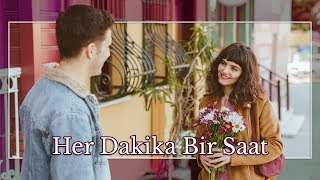 Eda Baba - Her Dakika Bir Saat (Official Video)