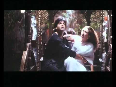 Uee Yaa Uee Yaa [Full Song] | Rakshak | Karisma Kapoor, Sunil Shetty