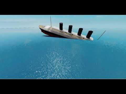 Start trading options sinking ship