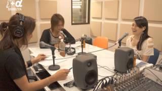 「SHIBUYA+α」2014年8月25日放送分バックナンバー オープニング M1 伊丹...