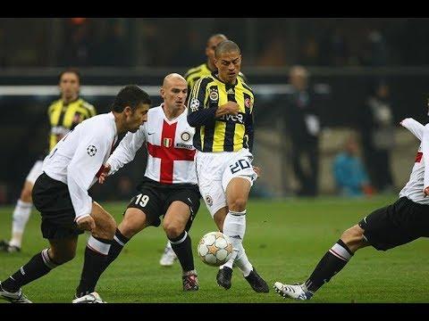 Alex de Souza ● Magic Skills Show || Sihirli Yetenekler ● Fenerbahçe