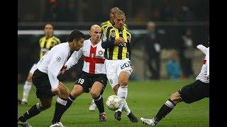 Alex de Souza ● Magic Skills Show    Sihirli Yetenekler ● Fenerbahçe