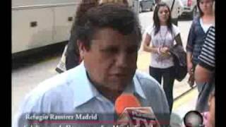 Baixar Puntual TV [20090916] Unidad Deportiva Ángeles Blancos en malas condiciones