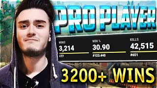 🔴 SOLO ARENA 300+ POINTS?  | 3200+ ΝΙΚΕΣ | NotTermitis
