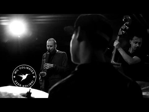 Tóth Viktor Tercett   Live at Budapest Jazz Club, 18. September 2014   full set