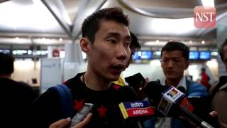 Chong Wei vows to keep fighting
