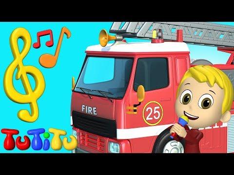 canción-y-karaoke-en-ingles-|-autobomba-|-aprender-inglés-para-niños-y-bebés-con-tutitu