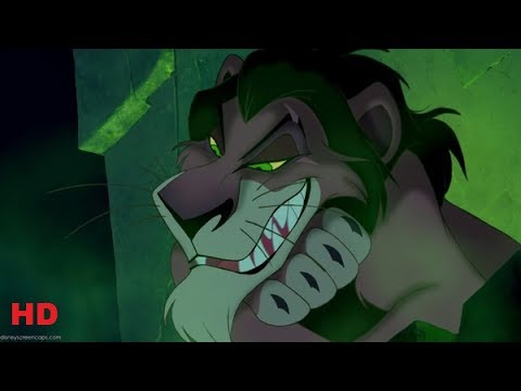 The Lion King «Be Prepared» Children choir (HD)