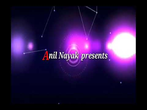 Anitha o Anitha love failure song By anil nayak