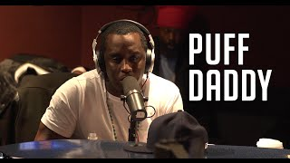 Diddy talks a 2nd Bad Boy Reunion Show, Beef w/ BIG's Daughter + Signing His Son!