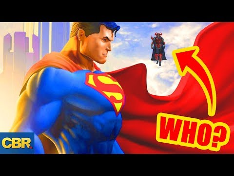 10 Upcoming DC Movies - Will They BEAT MARVEL?