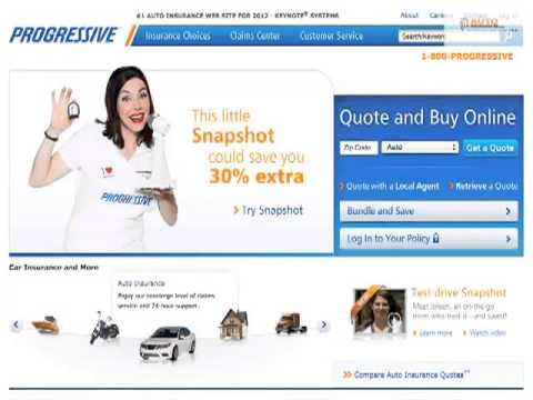 progressive-car-insurance-company-review