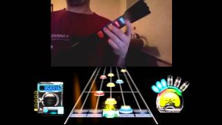 Guitar Hero Worldwide Choppers 1 & 2(Speedom)
