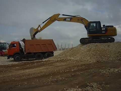 Песок,Щебень,Отсев,Шлак Зил-5 тонн,Камаз 10 тонн. Низкие цены г.Днепр т.0963703115