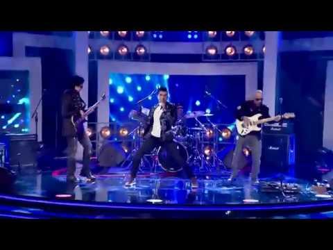 Raag Neela   Aaroh Reunion   Pepsi Battle of the Bands   HD video 2017