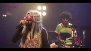 Petta Rap - Live Banned - Music Mojo Season 3 - KappaTV