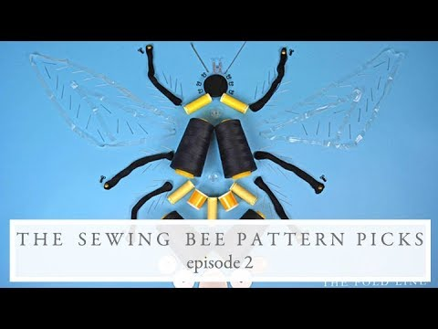 the great british sewing bee season 2 episode 1 full episode